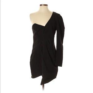 Bardot Anja One Shoulder Dress